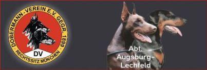DV Augsburg